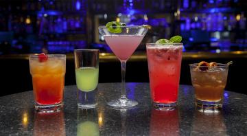 Martinis-Header