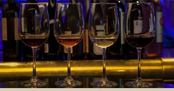 Cibo Wines
